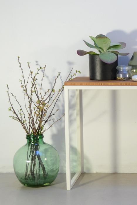 tafel bamboe